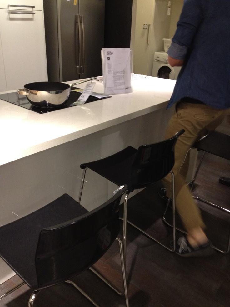 breakfast bar chair ikea breakfast bar stools on pinterest cream rh lkptt p7 de