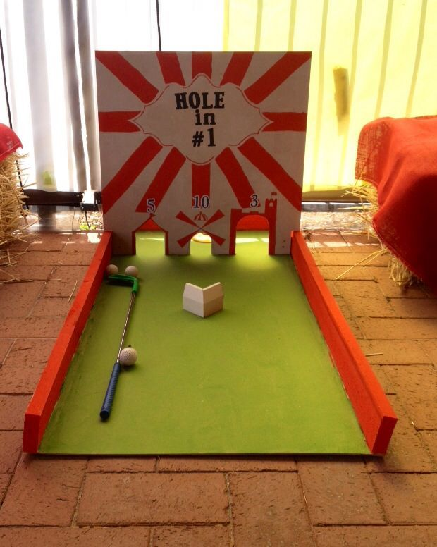 DIY Carnival Games Bing Images Ideas For Church
