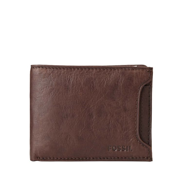 Fossil Ingram Sliding 2 in 1 Wallet