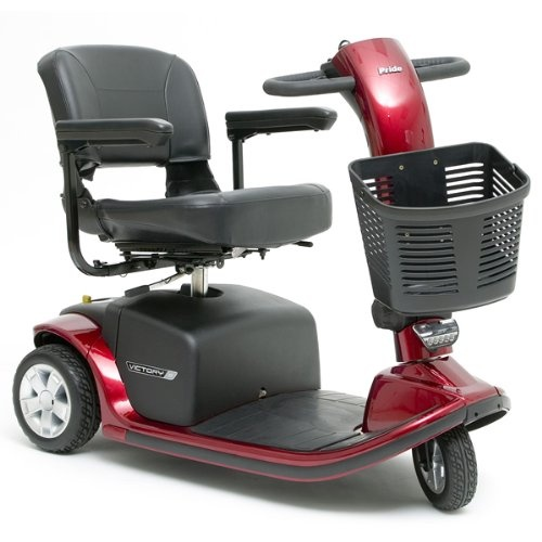 Nice Pride Victory 9 3 Wheel Scooter Cool Stuff