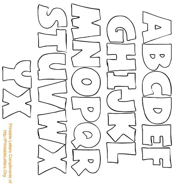 Writing Alphabet Template. writing alphabet template teach your ...
