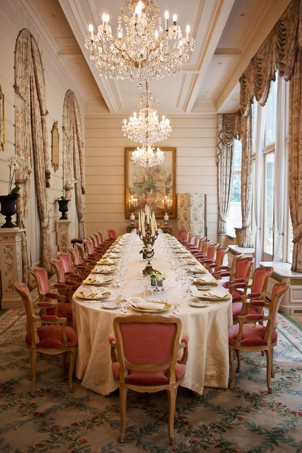 Southern Glam Reception