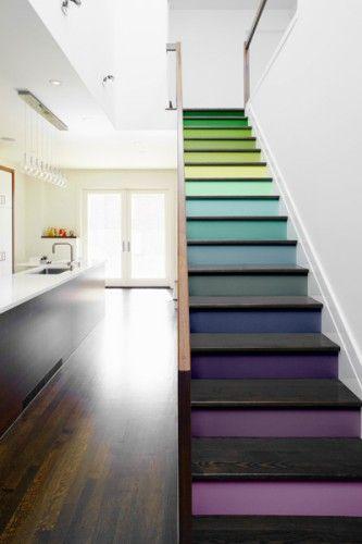 staircase crush