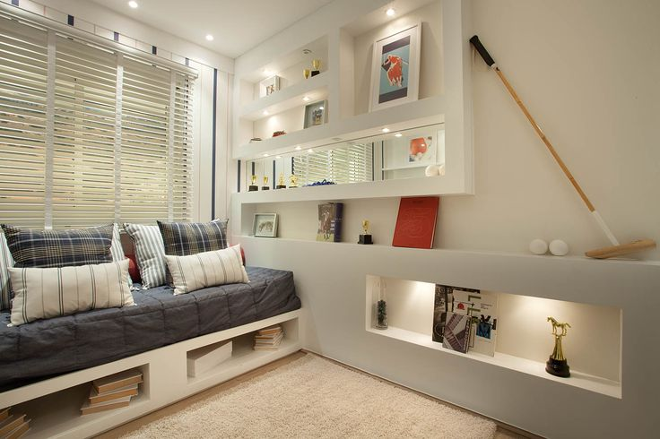 Apartamento Idylle | GS+AD
