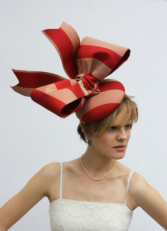 Royal ascot hat