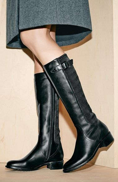 Aquatalia by Marvin K .'Obsession' Tall Boot (Nordstrom Exclusive) (Women) | Nordstrom