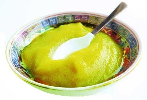 Makanan Bayi Usia 6 12 Bulan Baby Foodt Pinterest