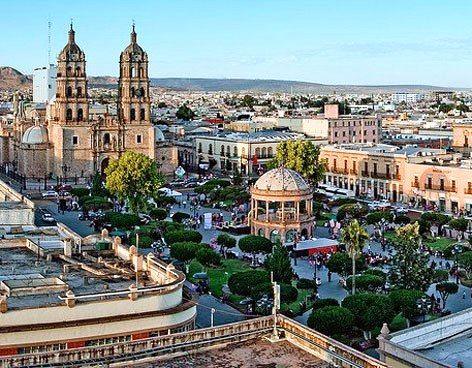 Ciudad-Juarez / Chihuahua / Mexico
