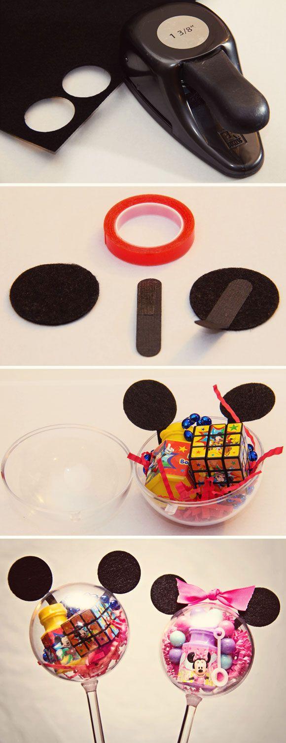 Bola de regalos para cumpleaños de niños