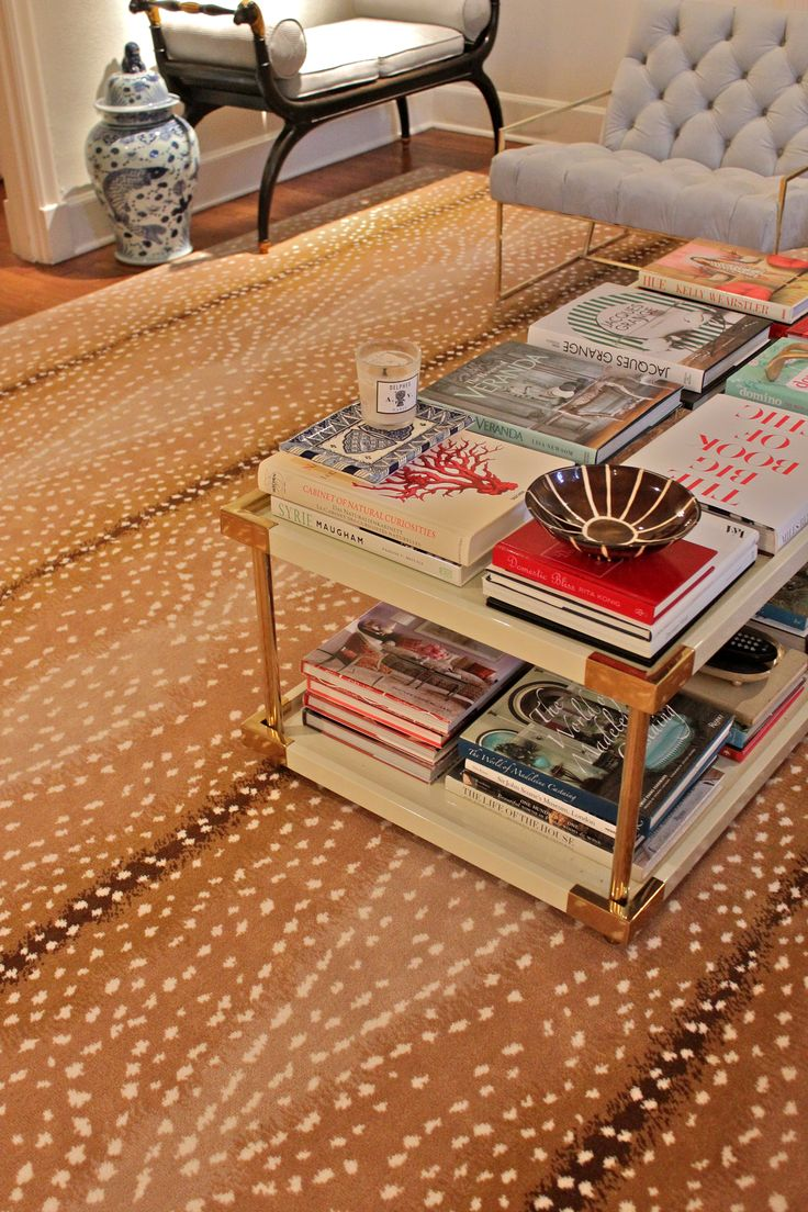 {Antelope Carpet}