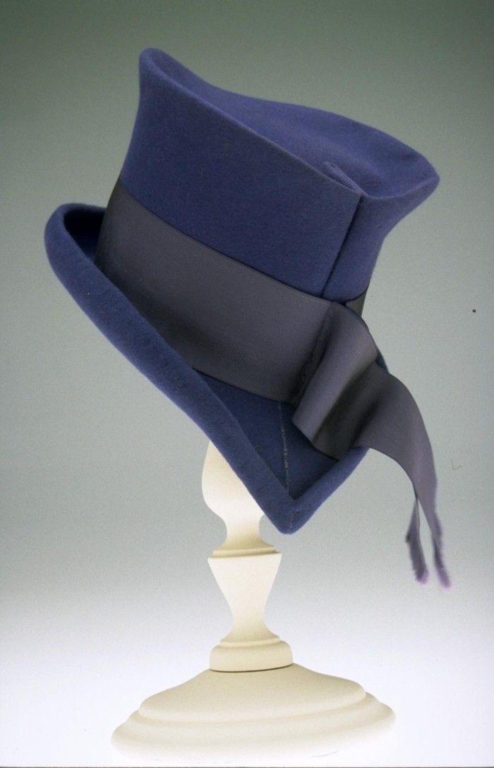 Siempre han existido sombreros sorprendentes e2e18e9b32d