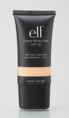 e.l.f. Tinted Moisturizer  #UrbanOutfitters