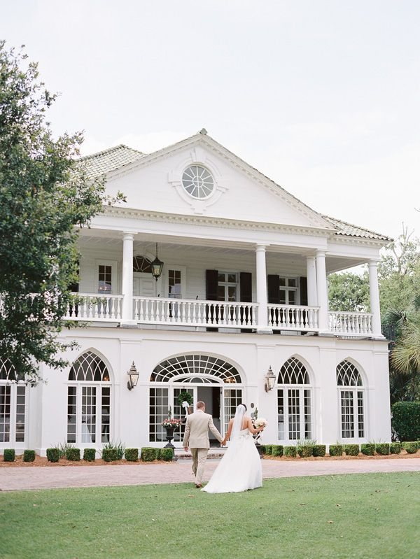 Lowndes Grove in Charleston, SC | Nancy Ray #wedding