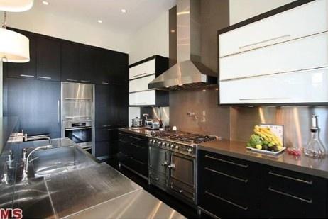 Lisa Vanderpump Kitchen Ideas Home