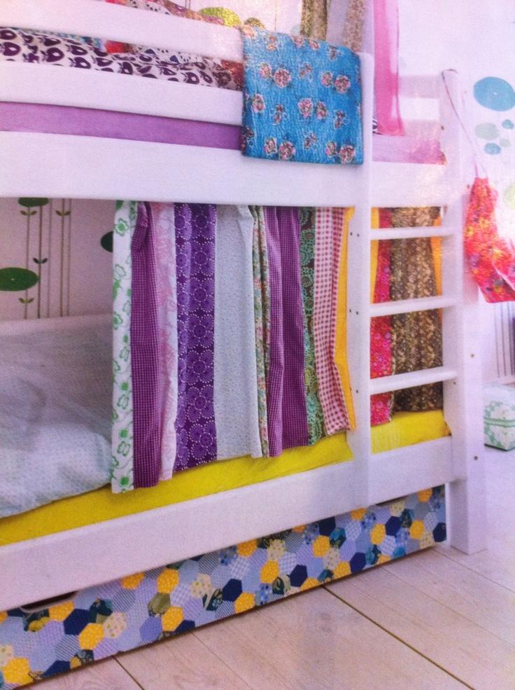 Woodwork Bunk Bed Curtains Diy PDF Plans
