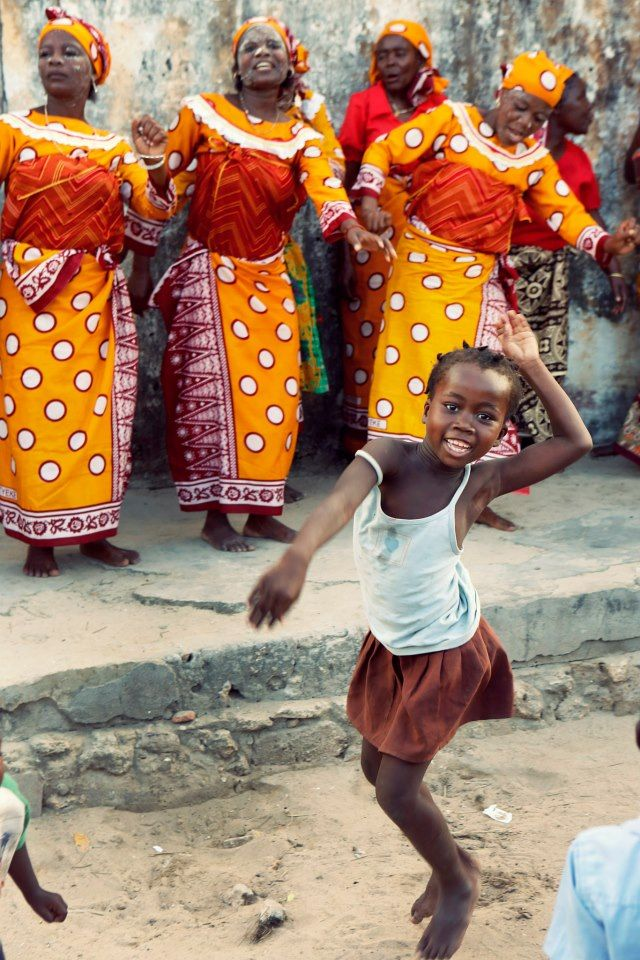 Dance to the music of Africa! Travel to Africa with Gondwana DMCs - your network of boutique Destination Management Companies across the globe - www.gondwana-dmcs.net
