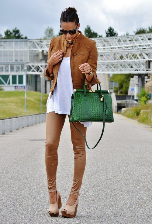 The Best Look  You've Ever Seen For This Spring 2014