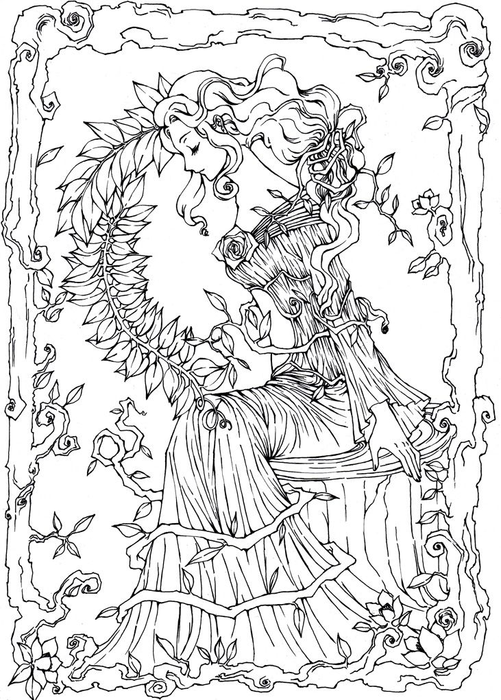 inni deviantart com on deviantart my coloring pages pinterest
