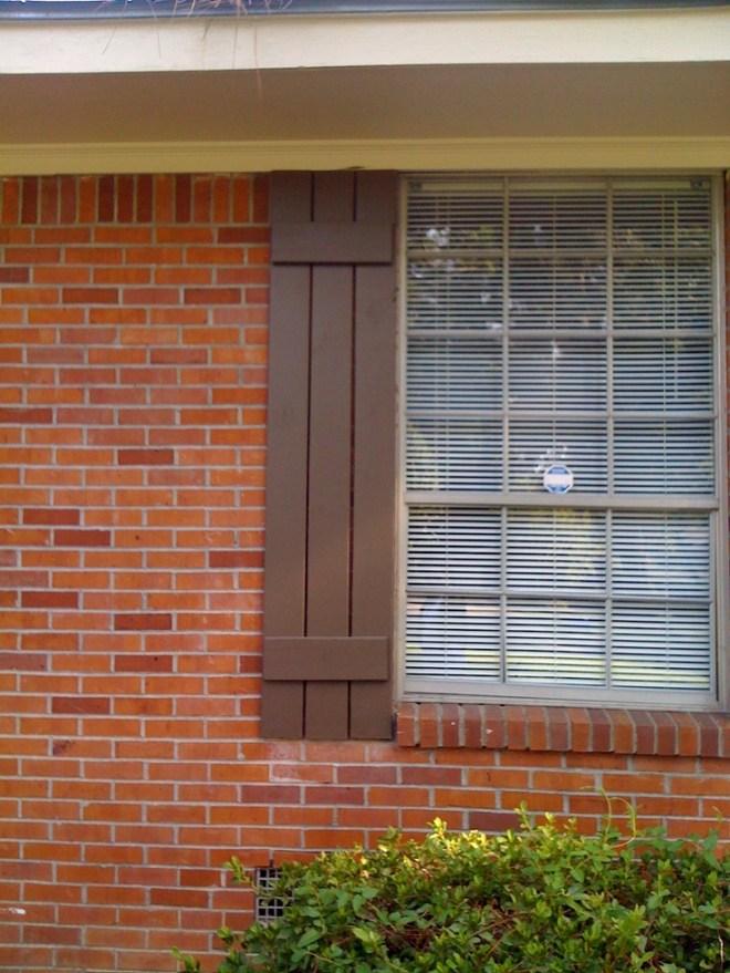 Diy shutters shutters pinterest