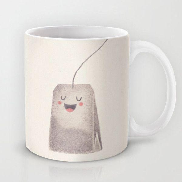 Tea mug by Lime