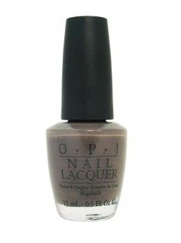 "OPI ""You Don't Know Jacques"" nail polish.  Love this color."