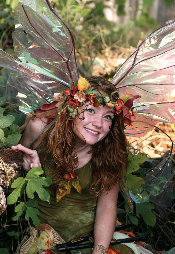 Twig the Fairie