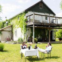 お宅拝見:テネシーの廃墟な湖畔の別荘