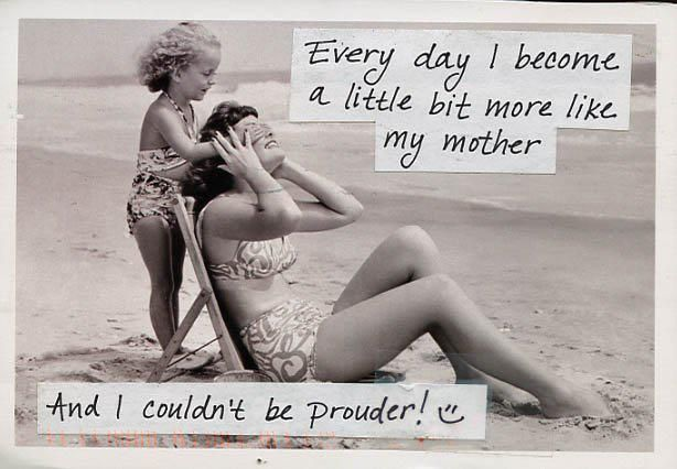 I love my mom beyond words. She is my best friend in the whole world and I'm so lucky to get to call her my momma...quotes for moms from daughters | Parenting (Moms and daughters