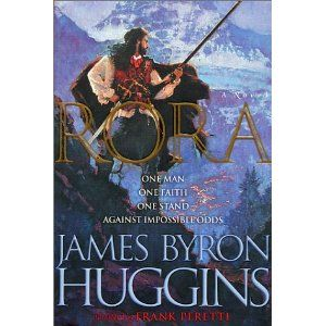 Rora: James Byron Huggins: 9781891668081: Books - Amazon.ca