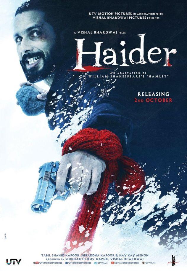 #Haider
