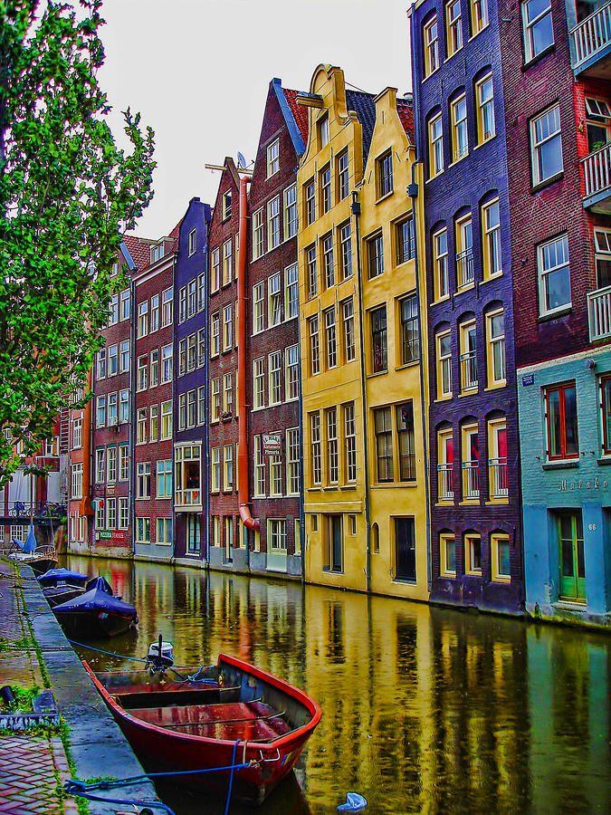 ✮ Amsterdam
