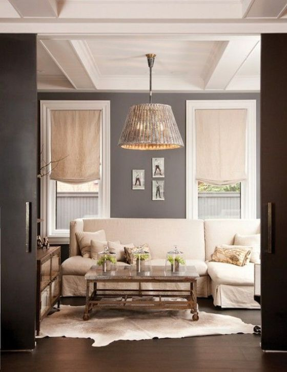 Decorating for Your Personality | ISTJ the Duty Fulfiller | Mrs. Fancee