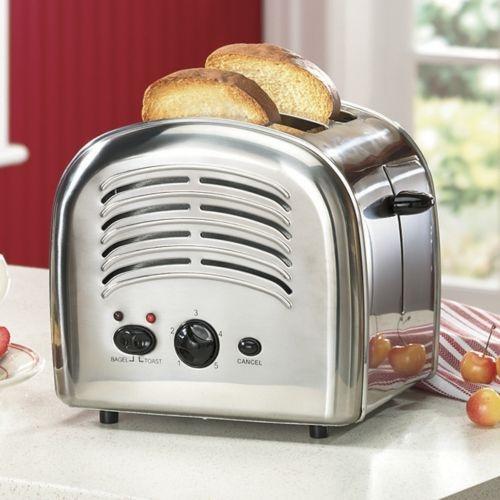 Retro Toaster The Vintage Kitchen Pinterest