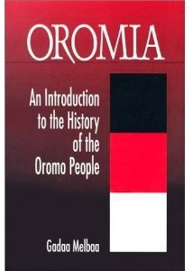 An introduction to the History of the Oromo people, and lists of other related books: http://www.oromostudies.org/default/featureddbooks.php