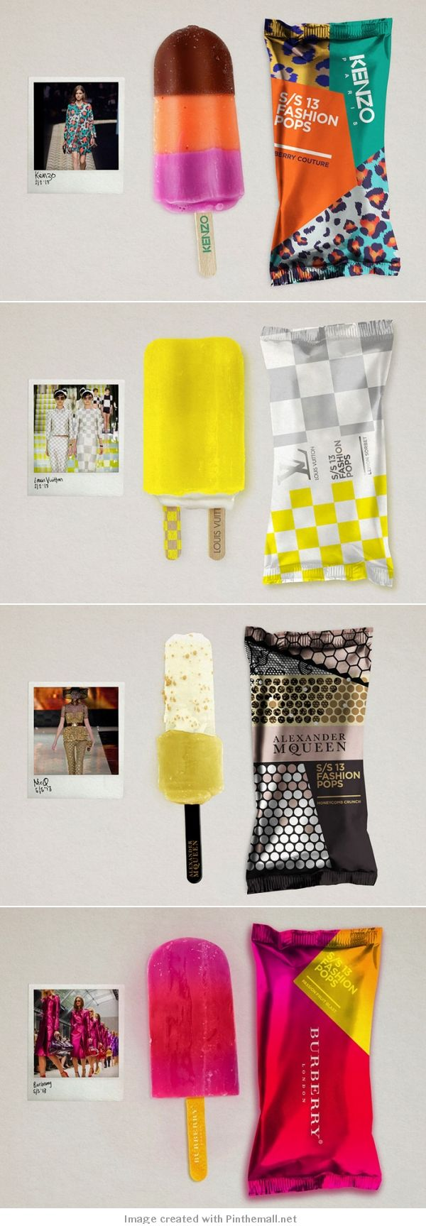 Spring Summer 13 Fashion Pops pin created by @san pan pan pan pan pan a team #2013 #toppin PD