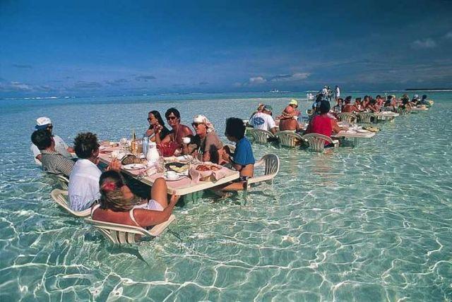Restaurant | bora bora