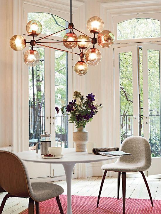 Design | Dining Room Inspirations - DustJacket Attic