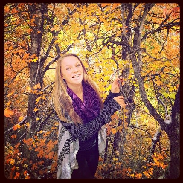 Fall pictures ♥
