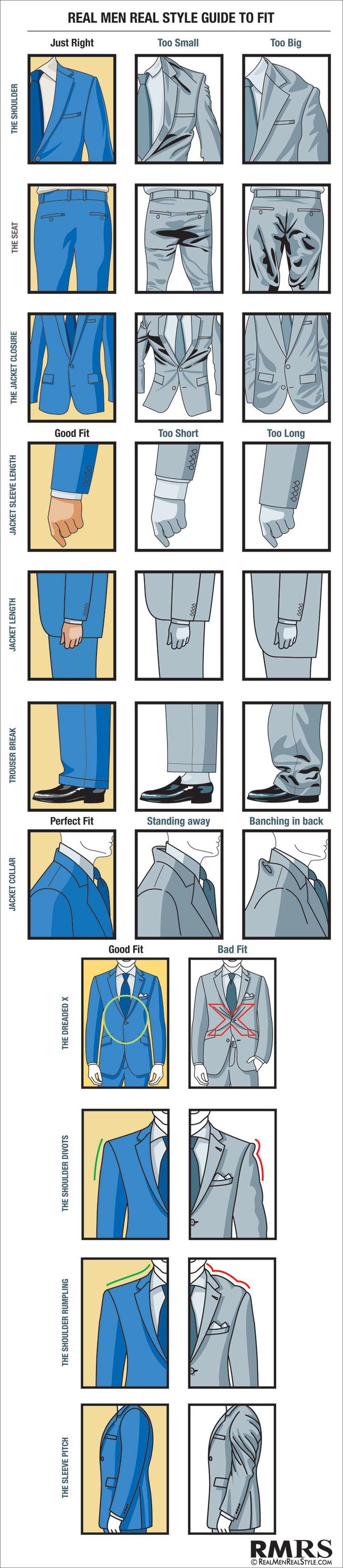 Suits.