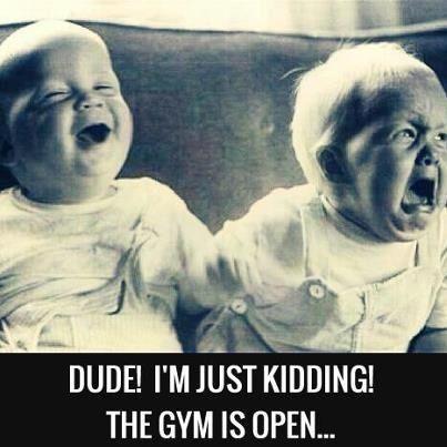 #cute #gym