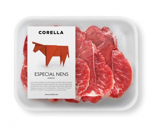 Corella Nens Vedella