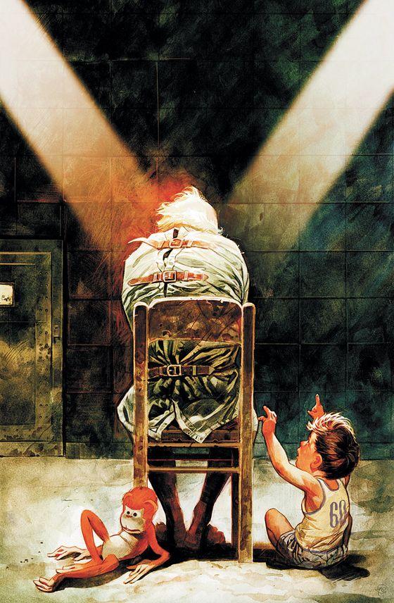 Massimo Carnevale - Illustratore e cover artist italiano