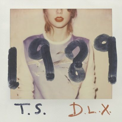 Taylor Swift - 1989 (Deluxe Edition) - Target Exclusive $14 http://www.target.com/p/taylor-swift-1989-deluxe-edition-target-exclusive/-/A-16365103#prodSlot=medium_1_1&term=taylor+swift+1989