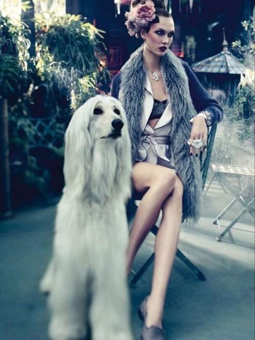 glamour | Fab Fiona