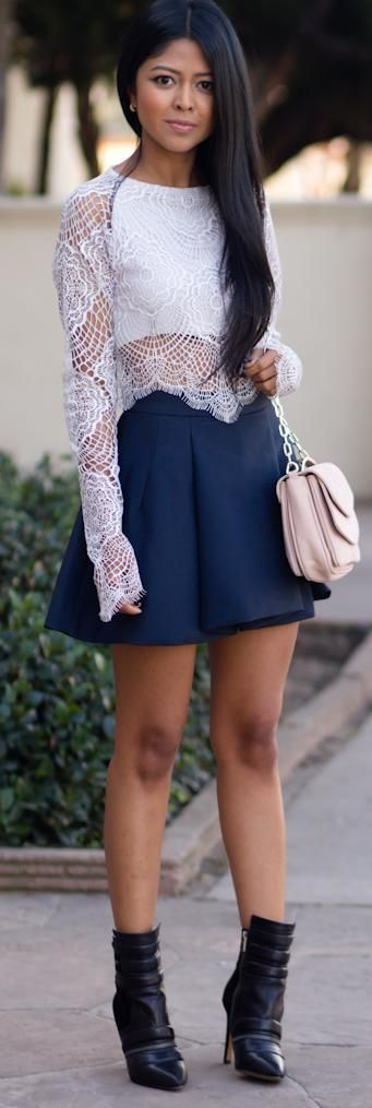 LOVE FOR LACE