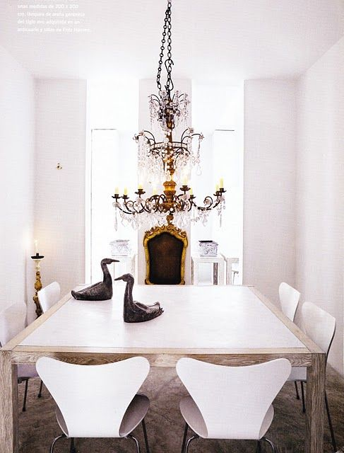Image detail for -this interior just did it for me home of famous interior design diva ...