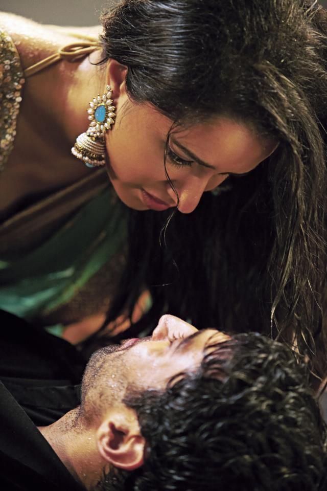 Rahul & Arohi - Aashiqui 2 (Aditya Roy Kapur & Shraddha Kapoor) <3