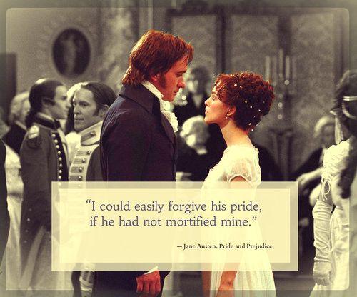 Matthew Macfadyen (Mr. Fitzwilliam Darcy) & Keira Knightley (Elizabeth Bennet) - Pride & Prejudice (2005) #janeausten #joewright #fanart