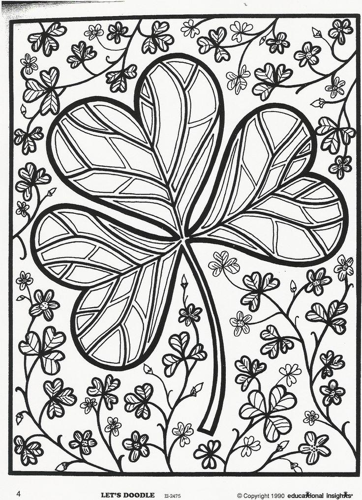 doodle art coloring pages for kids 74514350e8363bd42dbd249a