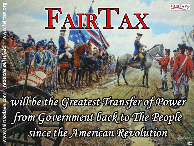 Image result for the fairtax